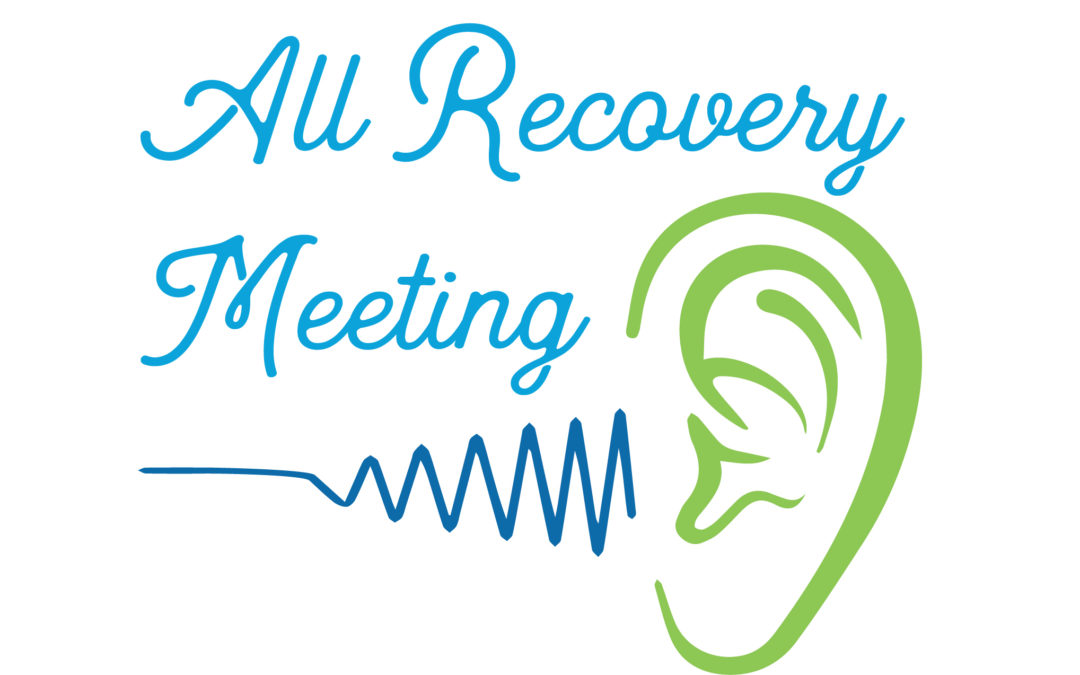 All Recovery Meetings