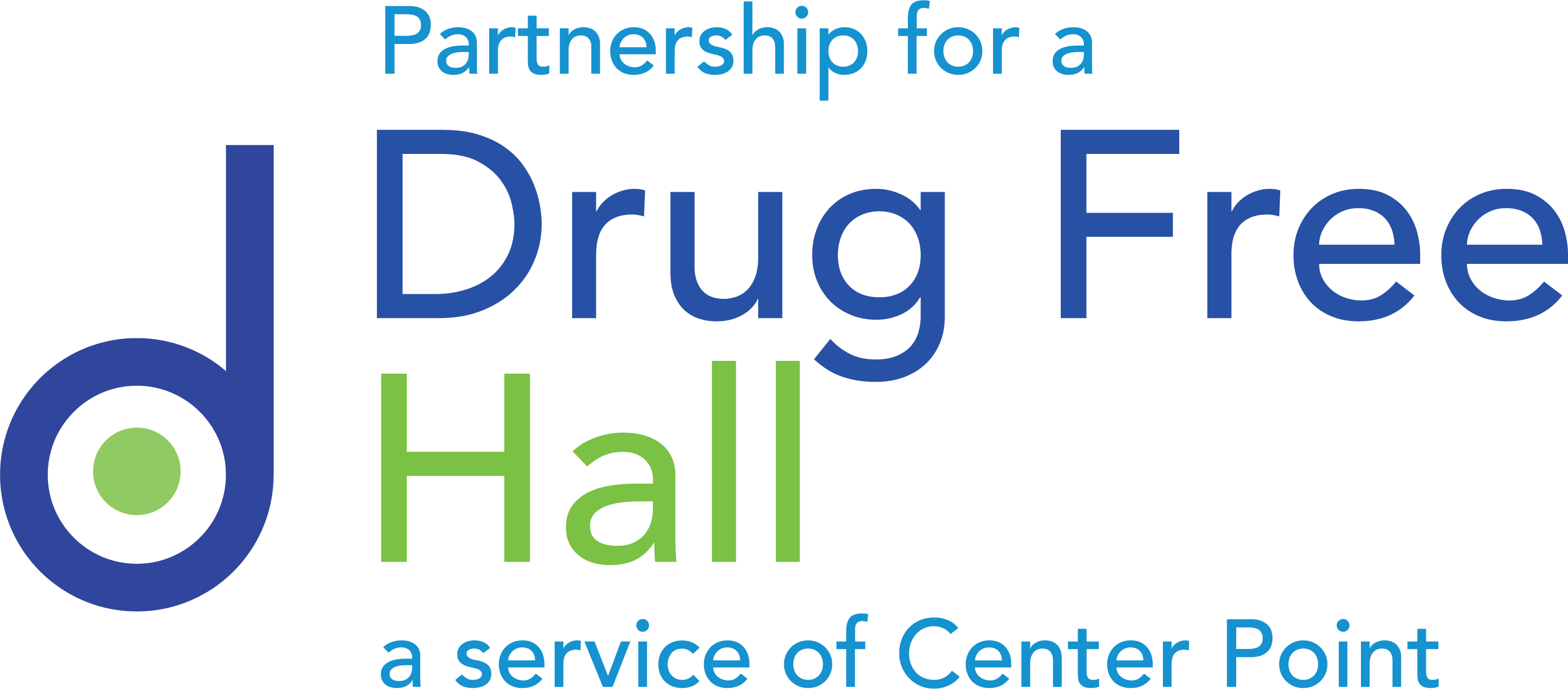 Partnership for a Drug Free Hall