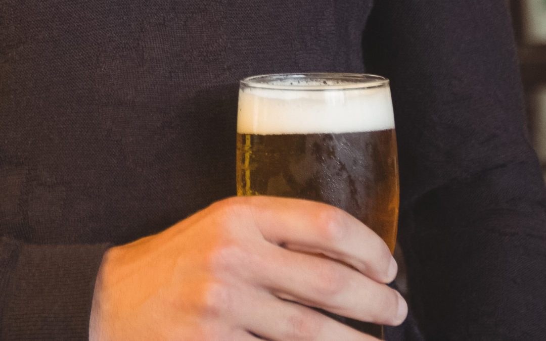Drinking more lately? Should you be worried?